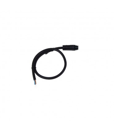 MiBoxer 3-core male and female waterproof long cable connector IP68