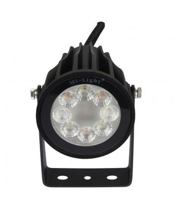 Mi-Light 6W RGB+CCT smart LED garden lamp FUTC04 - 5