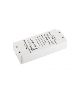 DESIGN LIGHT LED power supply STANDARD PLUS 12V 80W -