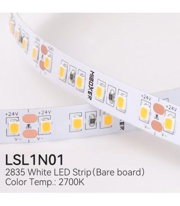 MiBoxer 2835 single colour LED strip 24V