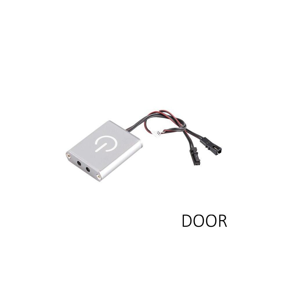 DESIGN LIGHT LED switch DOOR