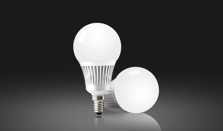 Mi-Light 5W E14 RGB+CCT LED light bulb FUT013