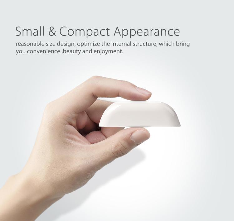 NEO WiFi smart door and window sensor small and compact size