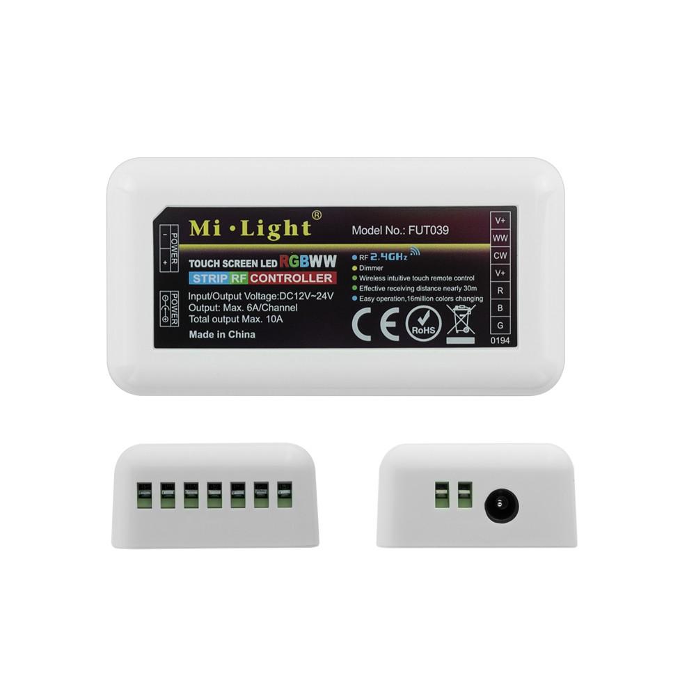 FUT039 screw terminals power input light output