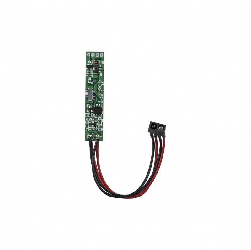 2 in 1 contactless sensor switch controller ID-2057