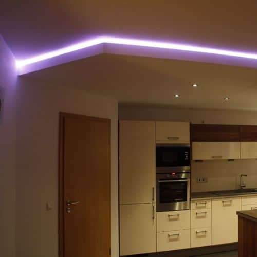 What to consider when buying LED strip lights