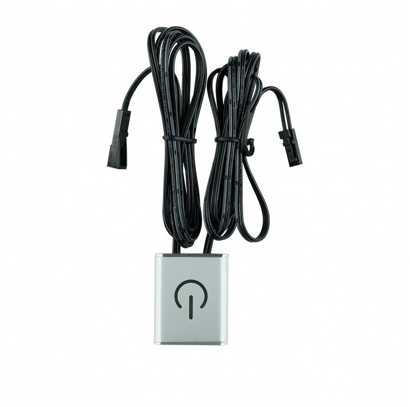 DESIGN LIGHT dimmer switch TOUCH LED