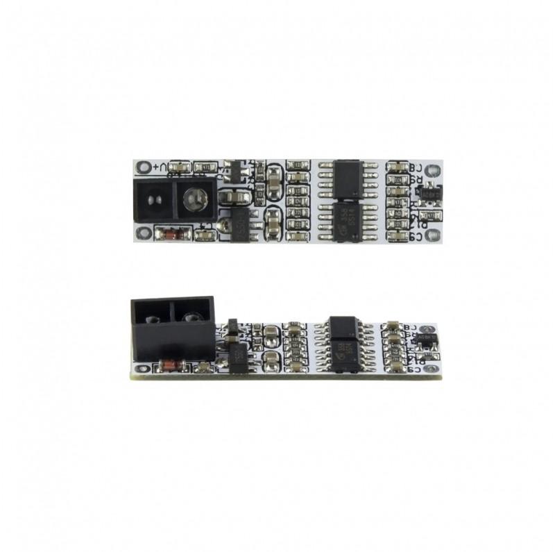 IR hand sensor controller ID-2058