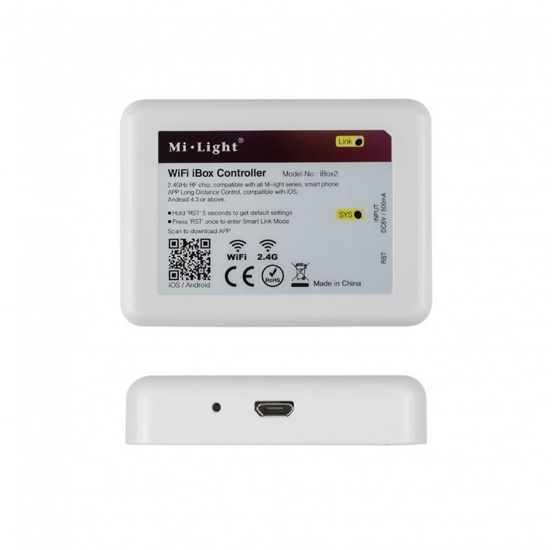 Mi-Light WiFi controller iBox2