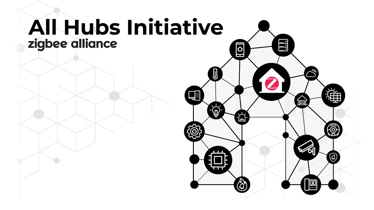 Zigbee alliance compatible devices