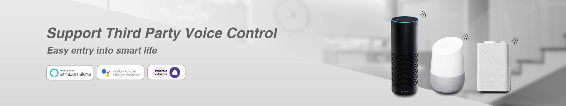 Mi-Light Wi-Fi control system works with Tuya Smart app and Alexa Voice control