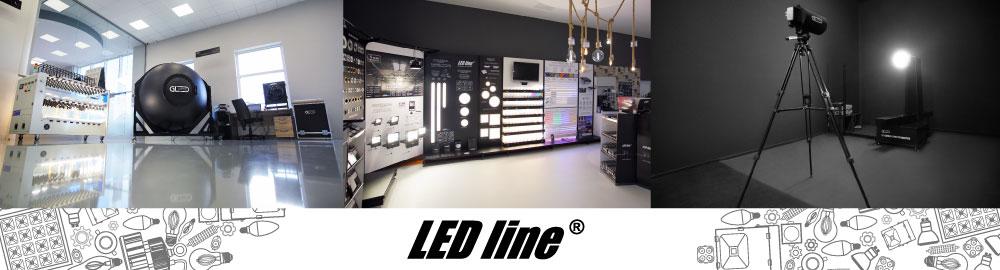 LED line brand