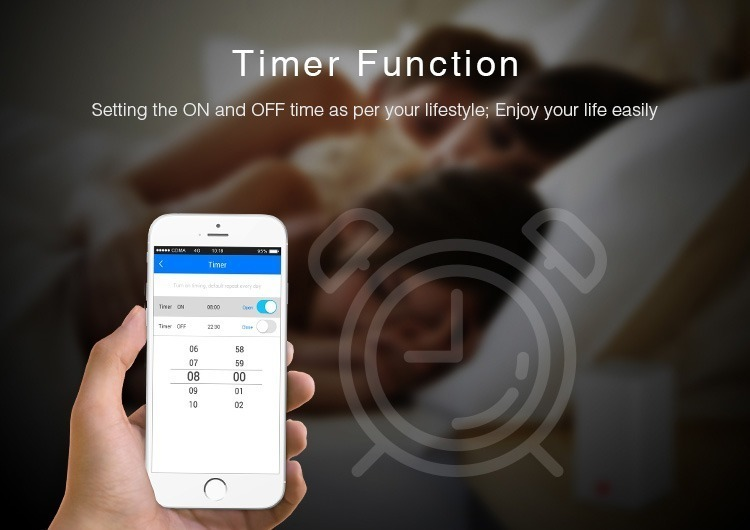 Mi-Light WiFi remote control YT1 - Future House Store