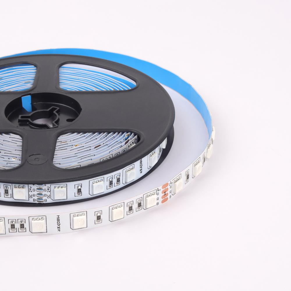 MiBoxer RGB LED strip 24V high quality