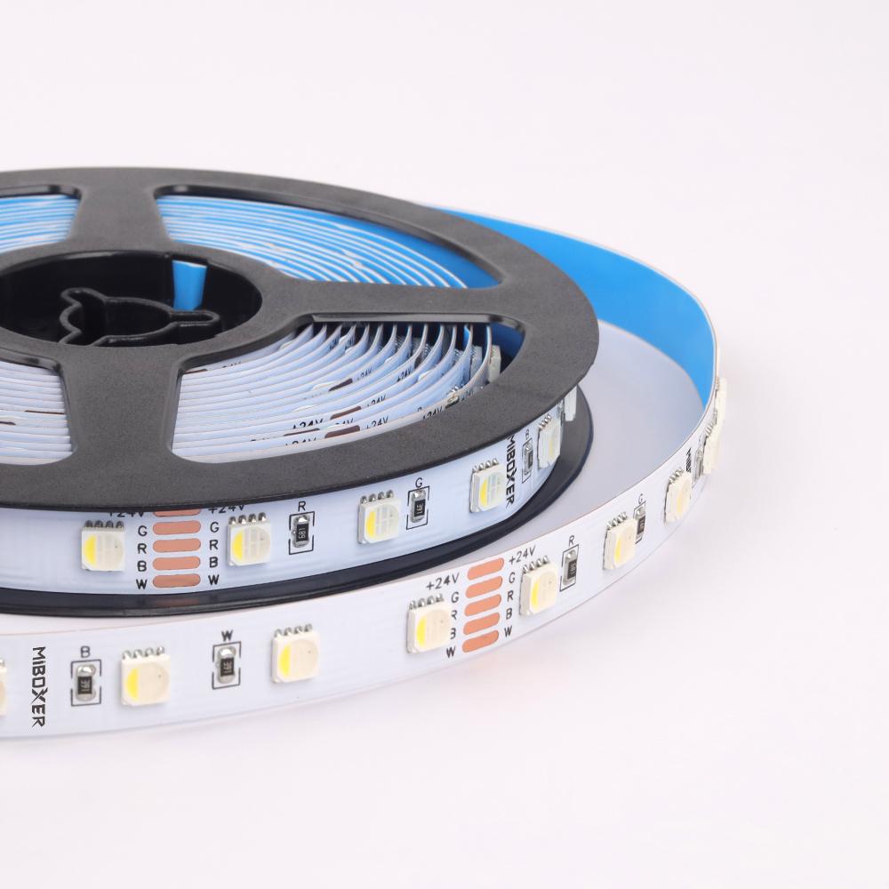 MiBoxer smart high-quality RGBW LED tape