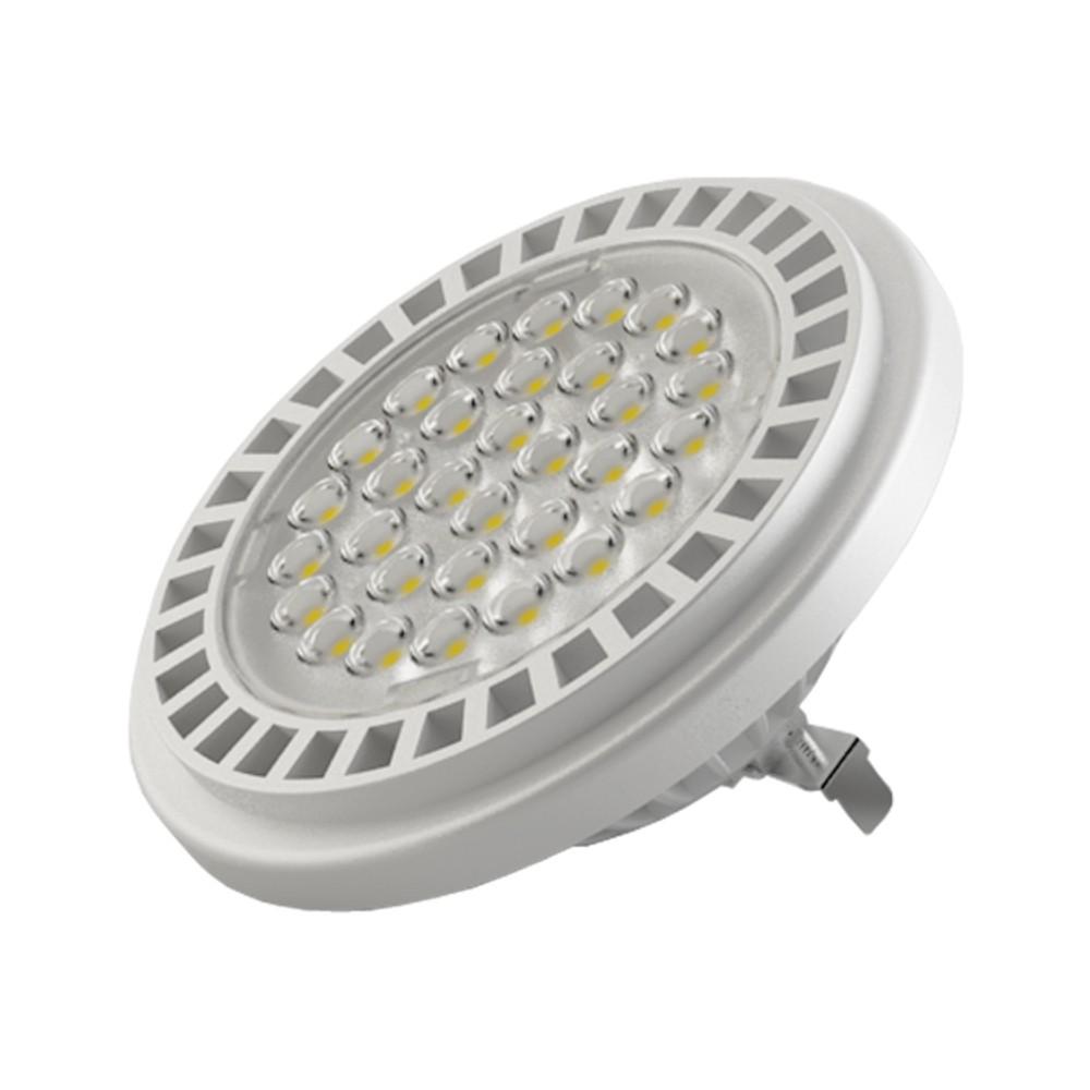 MAX-LED AR111 LED light bulb SMD 14W neutral white -