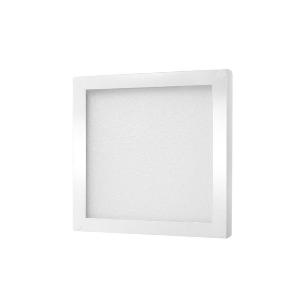 DESIGN LIGHT under cabinet LED light panel FOTON 3W 6000K white -
