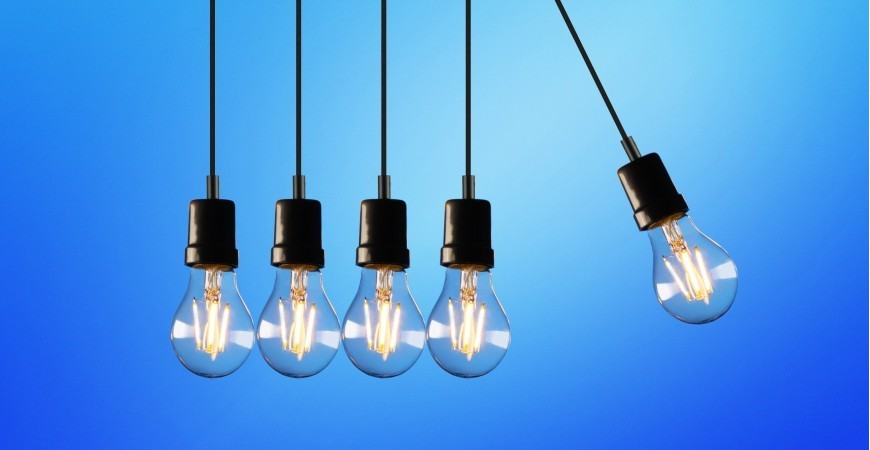 Pros and cons of LED light bulbs