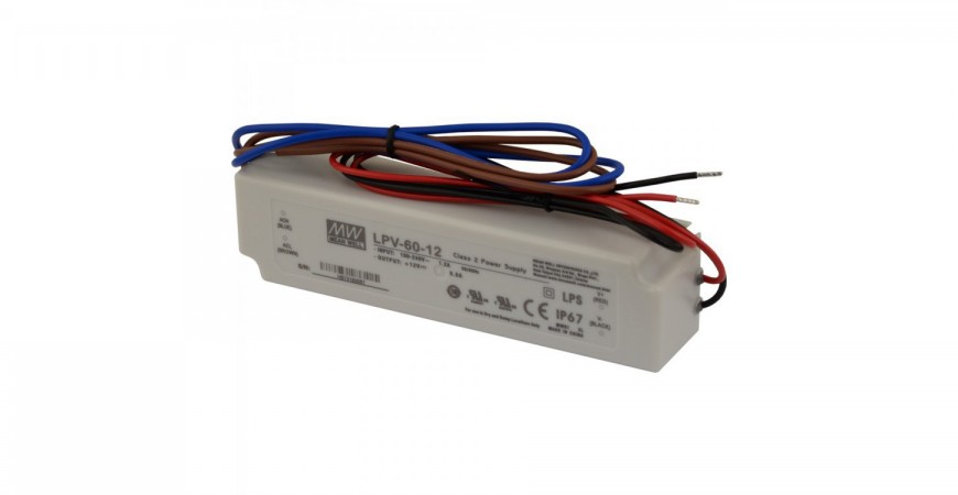 Choose right LED power supply