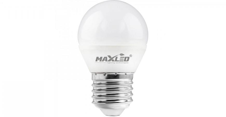 Choosing LED bulb