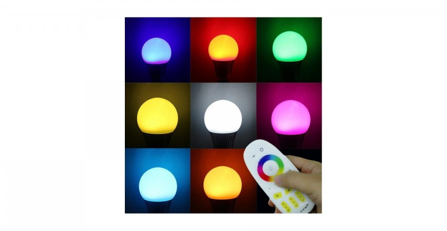 Future House Store now supply also smart lighting