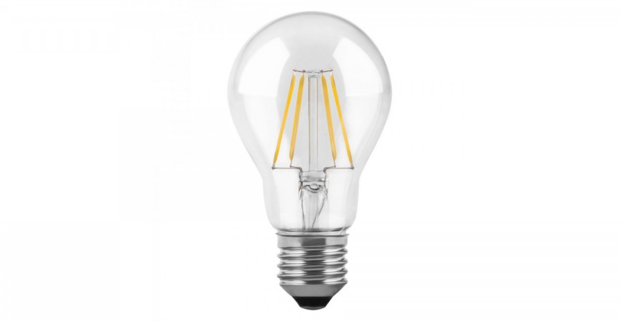 LED bulbs mean lower electricity tariff