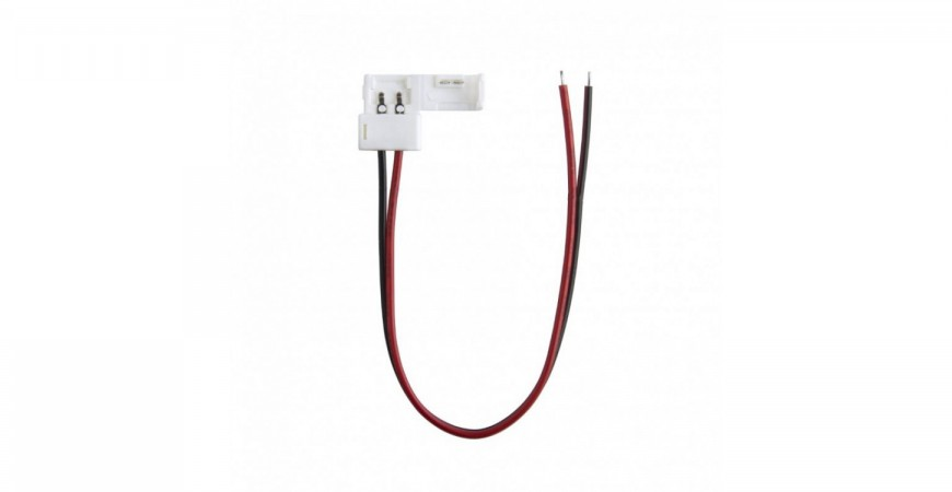 Make your life easier and buy LED strip accessories