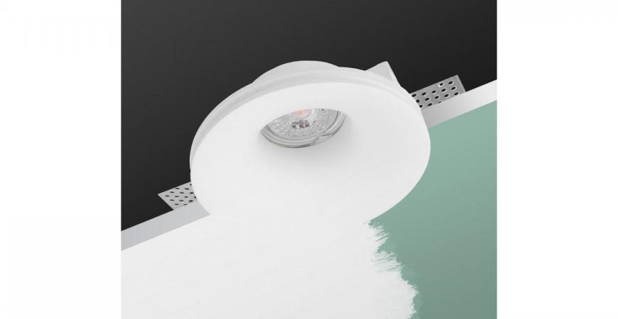 Benefits of Plasterboard Recessed Downlights