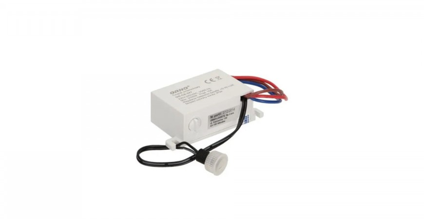 The sensors are widely used in automation