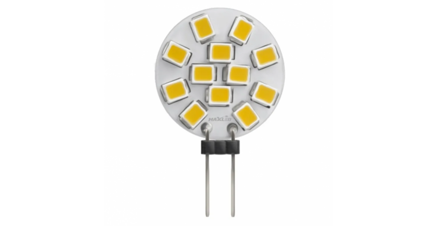 Basic information about bulbs and LED lamps