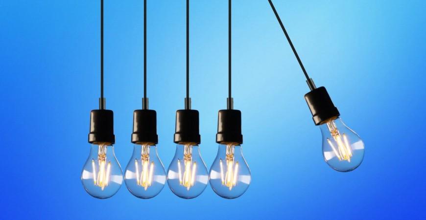 Choosing the best energy efficient LED bulbs
