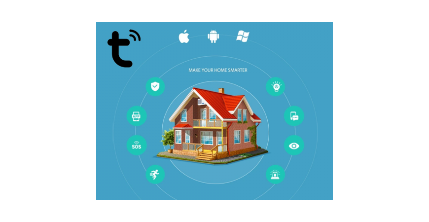 What is Tuya Smart app and what it can do?