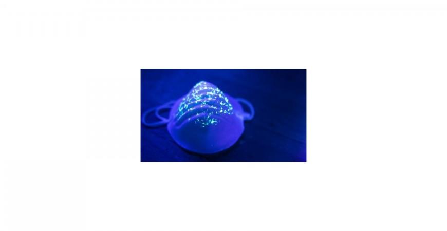 UV light and viruses