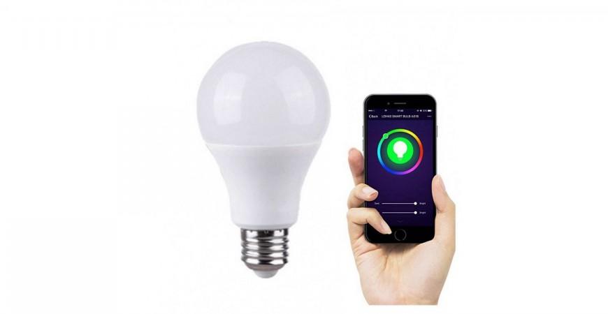 7 creative uses for smart light bulbs