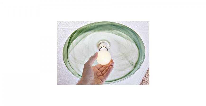 Flickering lights explained