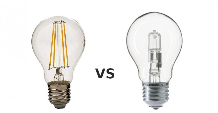 LED vs Halogen: Which one is better? LED or Halogen?