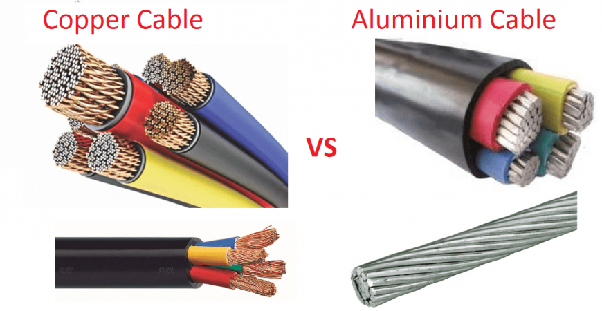 Copper vs Aluminium Wiring: Which Is Best?